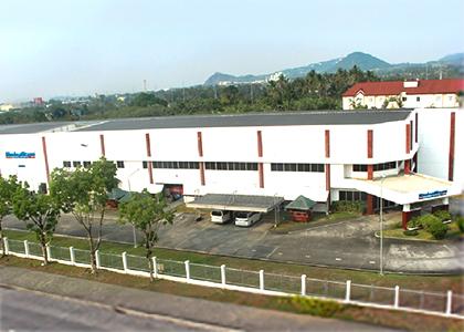 Philippines - MinebeaMitsumi