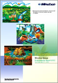 Minebea Group Environmental Report 2003