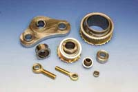 rod end and spherical bearings